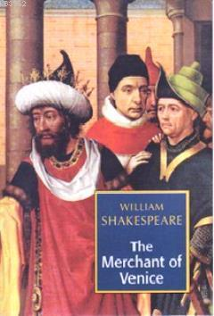 love and hate in the play the merchant of venice by william shakespeare