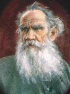 Lev Nikolayeviç Tolstoy