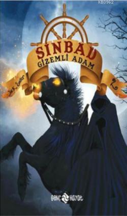 Sinbad - Gizemli Adam; Serinin 2.Kitabı