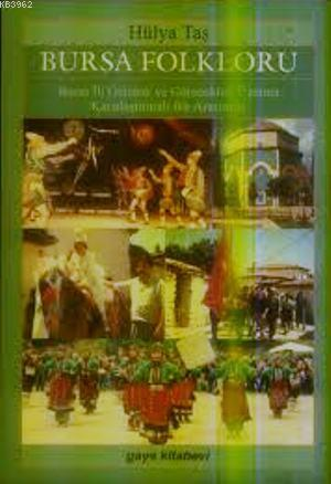 Bursa Folkloru