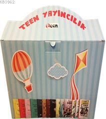 Teen Çocuk Seti (21 Kitap Set)