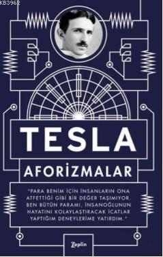 Tesla: Aforizmalar