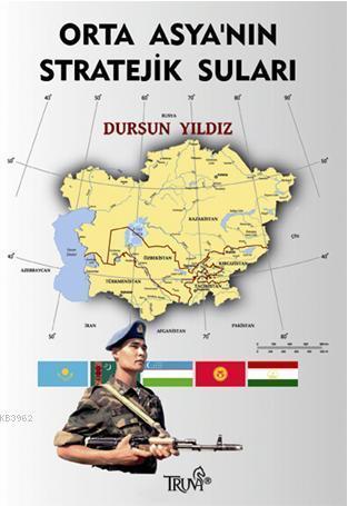 Orta Asyanın Stratejik Suları