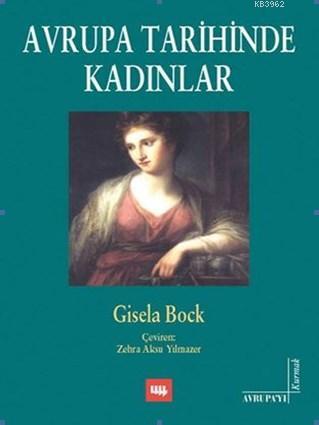 Avrupa Tarihinde Kadınlar