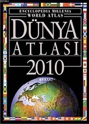Dünya Atlası 2010; Enclopedia Millenia World Atlas