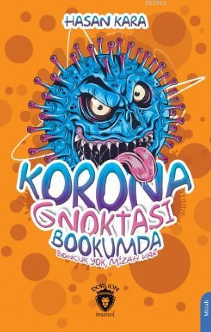 Korona G noktası Bookumda Boncuk Yok Mizah Var!