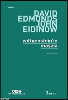 Wittgenstein'ın Maşası:; İki Büyük Filozof Arasındaki On Dakikalık Tartışmanın