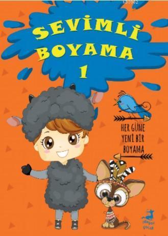Sevimli Boyama - 1