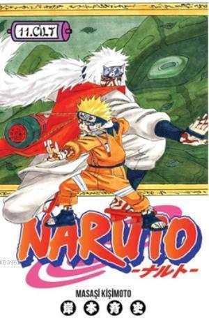 Naruto 11. Cilt Çıraklık Başvurusu