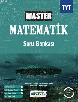 Okyanus TYT Master Matematik Soru Bankası