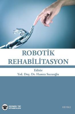 Robotik Rehabilitasyon