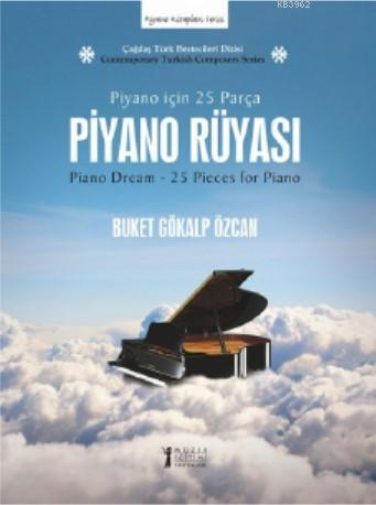 Piyano Rüyası; Piyano için 25 Parça
