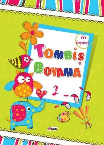 Tombiş Boyama 2