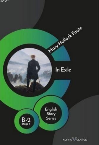 In Exile B - English Story Series; 2 Stage 4