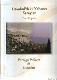 İstanbul'daki Yabancı Saraylar