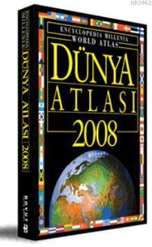 Dünya Atlası 2008; Enclopedia Millenia World Atlas