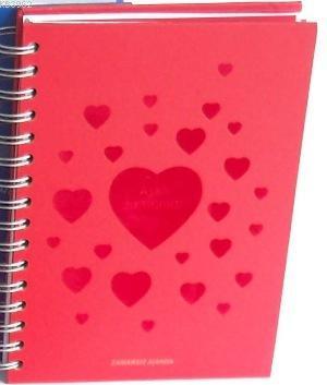 Aşklı Zamanlar 2012 (Ayraç Hediyeli)