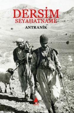 Dersim - Seyahatname