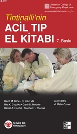 Tintinalli'nin Acil Tıp El Kitabı