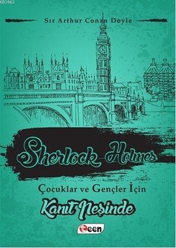 Sherlock Holmes; Kanıt Peşinde