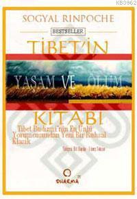 Tibet'in Yaşam ve Ölüm Kitabı