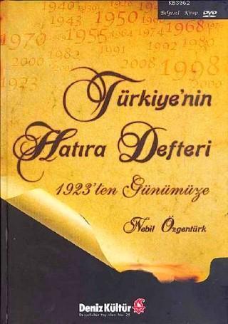 Türkiye'nin Hatıra Defteri