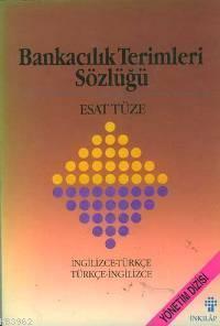 Bankacılık Terimleri Sözlüğü