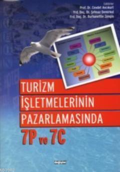 Turizm İşletmelerinin Pazarlamasında 7P ve 7C