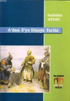 A'dan Z'ye Dünya Tarihi