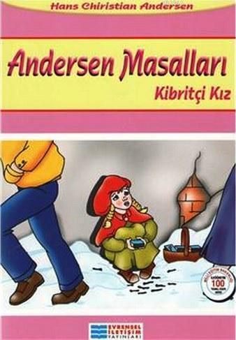 Andersen Masalları; Kibritçi Kız