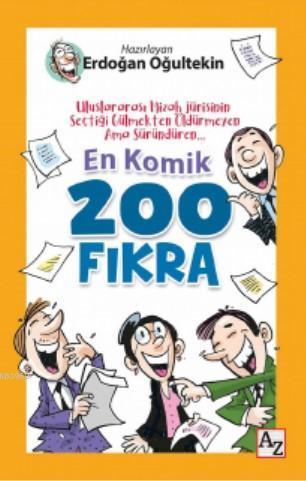 Komik 200 Fıkra
