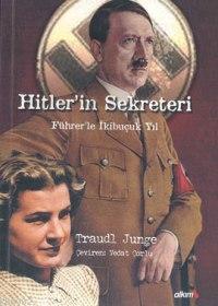Hitler'in Sekreteri