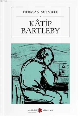 Katip Bartleby (Cep Boy)