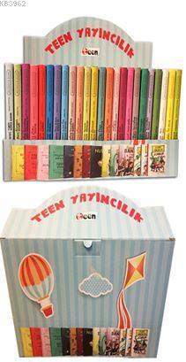 Teen Çocuk Seti (24 Kitap Set)