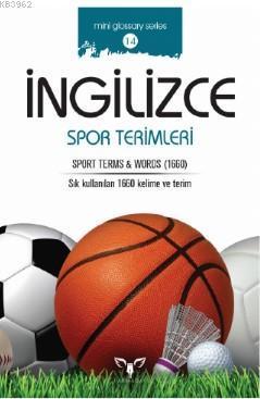 İngilizce Spor Terimleri; Sport Terms - Words