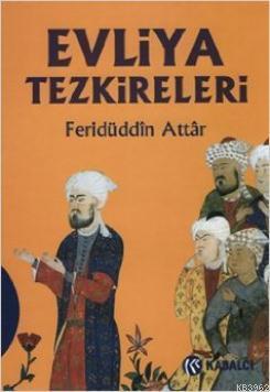 Evliya Tezkireleri (Ciltli)