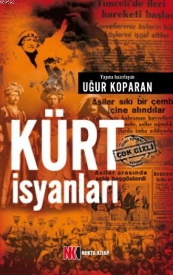 Kürt İsyanları