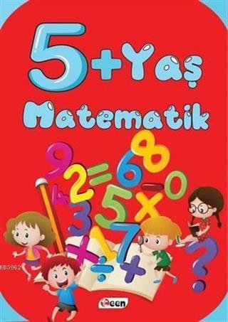 5+YAŞ MATEMATİK