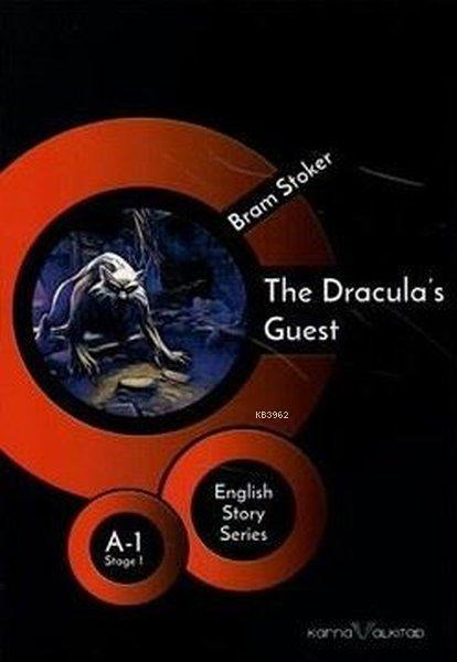 The Dracula's Guest - English Story Series; A - 1 Stage 1