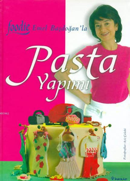 Pasta Yapımı Foodie Emel Başdoğan