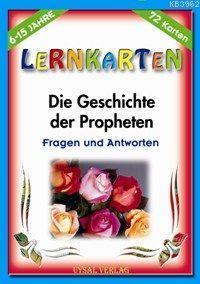 Lernkarten - Dıe Geschıchte Der Propheten