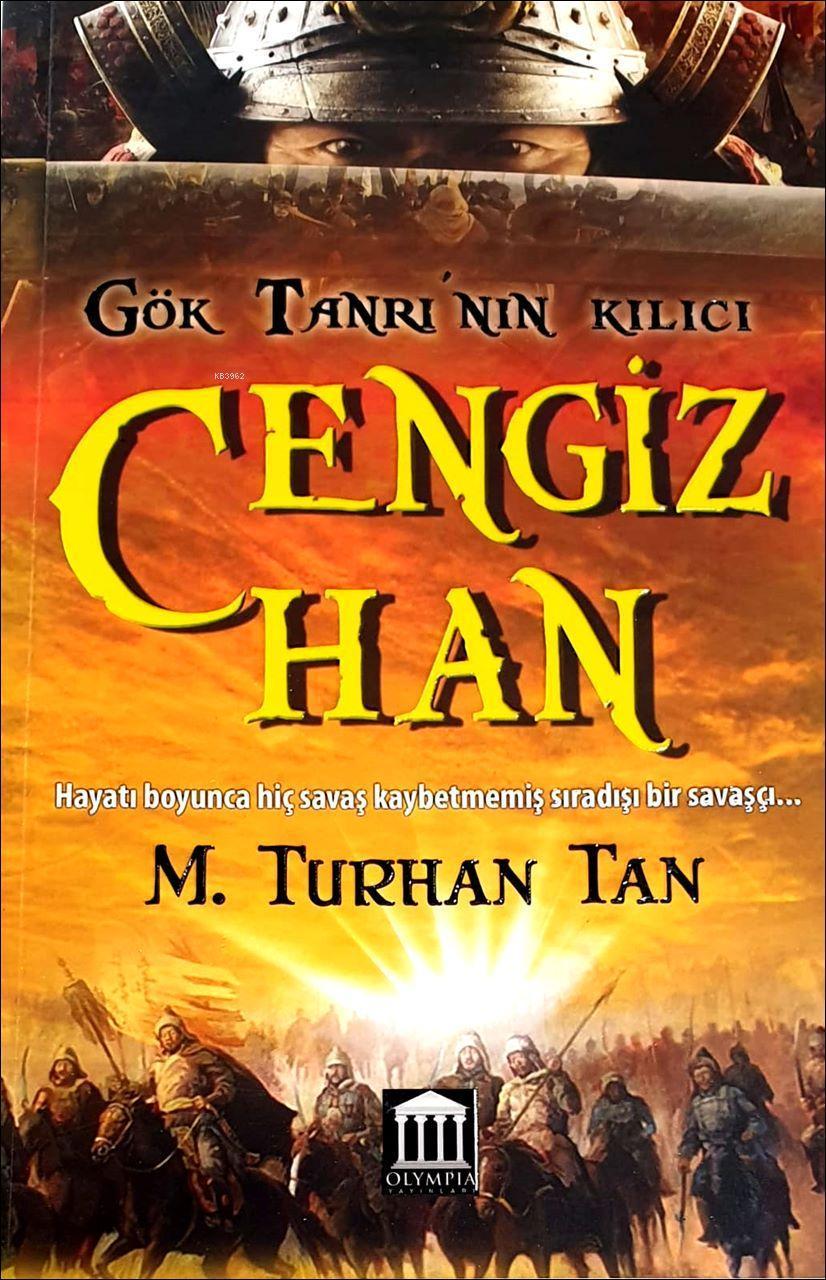 Cengiz Han