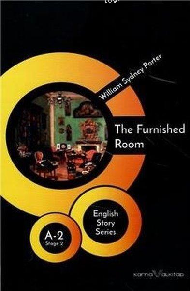 The Furnished Room - English Story Series; A - 2 Stage 2