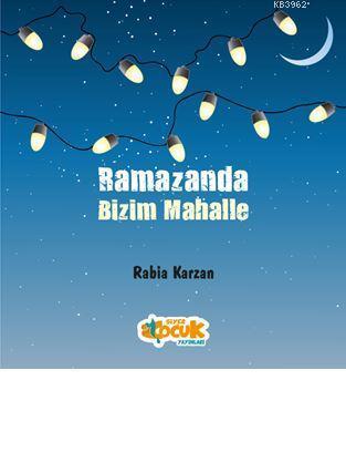 Ramazanda Bizim Mahalle