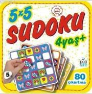 5x5 Sudoku 4+(5)