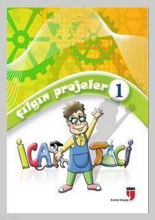 Çılgın Projeler 1 - İcat Taci
