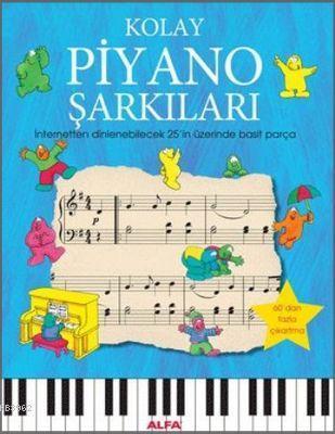Kolay Piyano Şarkıları