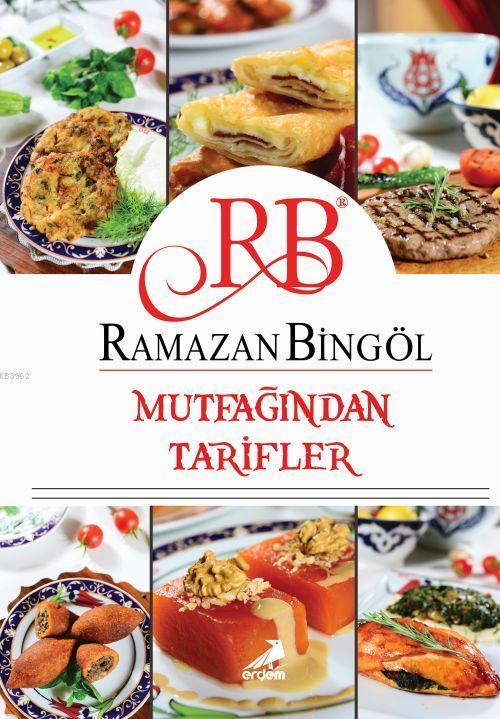 Ramazan Bingöl Mutfağından Tarifler