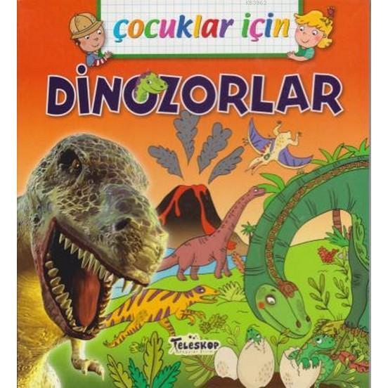 Çocuklar İçin - Dinozorlar