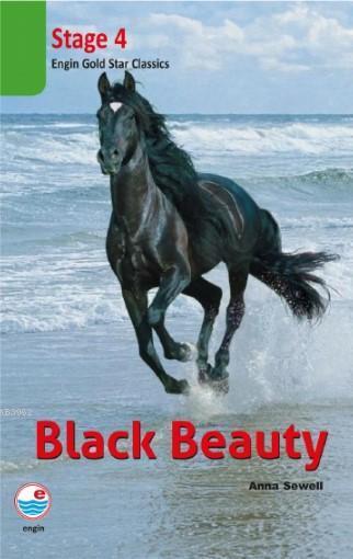 Black Beauty CD'siz (Stage 4); Black Beauty Stage 4